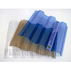Профільований полікарбонат Suntuf (1,26 х 2м)