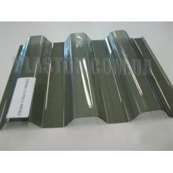 Профільований полікарбонат Borrex (6м х 1.05м) бронза