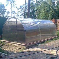 Изделия из поликарбоната, купить поликарбонат для изделий