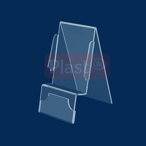 Підставка для мобільного телефону «Стандарт +» з обмежувачами