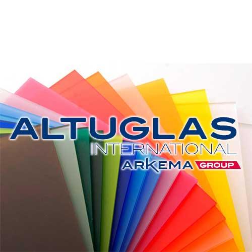 Акрил ALTUGLAS