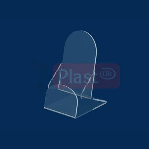 Дисплей-тримач мобільного телефону