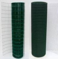 Системи огородження Заграда рулонного типу