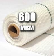 Армована 600мкм  плівка теплична , 6м. ширина, довжина (10/12/15/20/25м), м.п